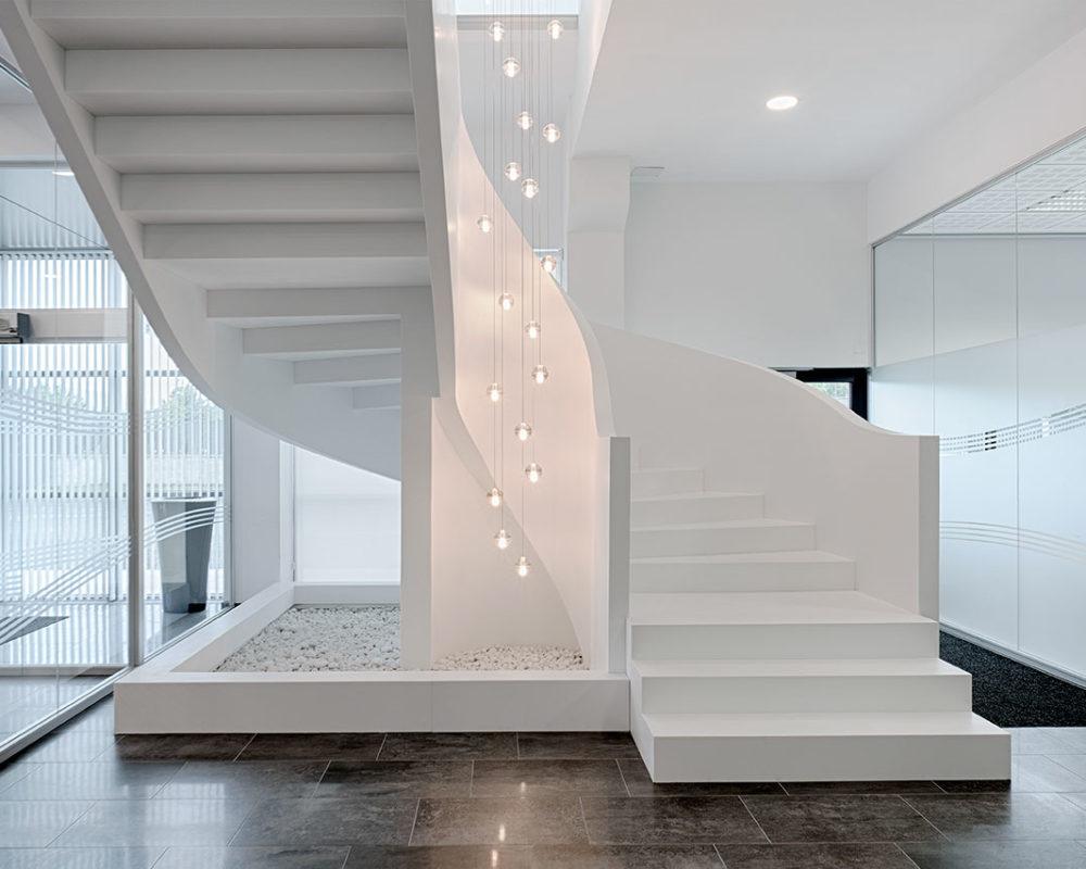 Заказать Лестницы в Москве - Фото 13