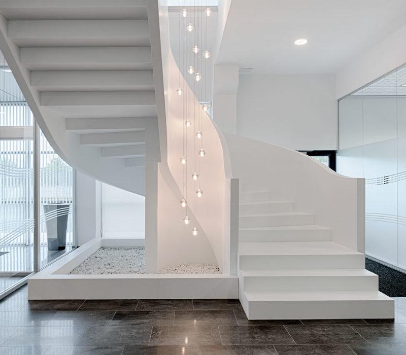 Заказать Лестницы в Москве - Фото 4