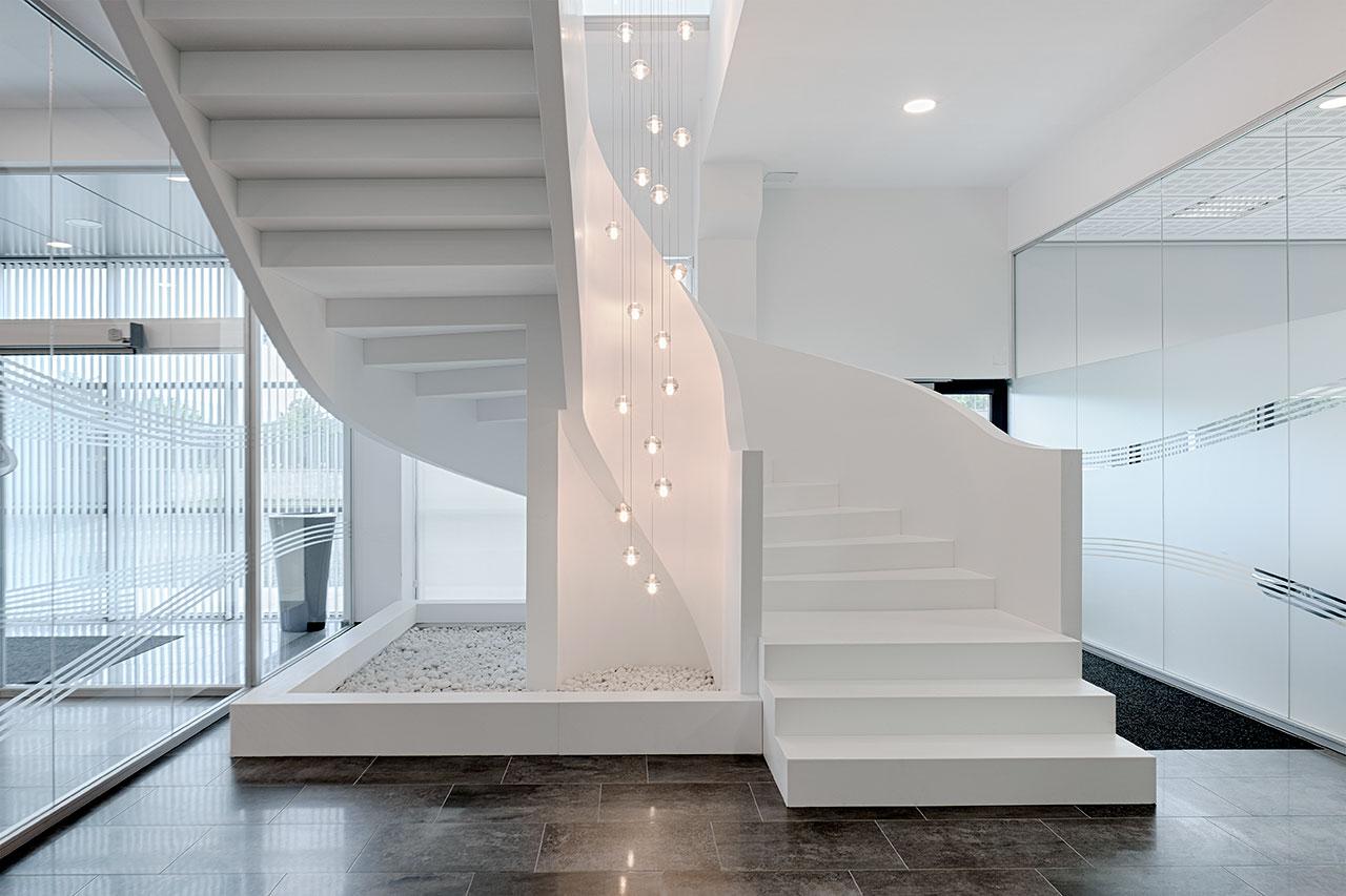 Заказать Лестницы в Москве - Фото 2
