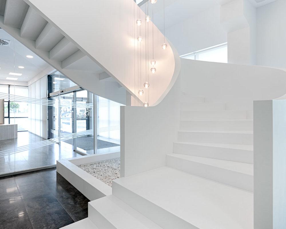 Заказать Лестницы в Москве - Фото 14