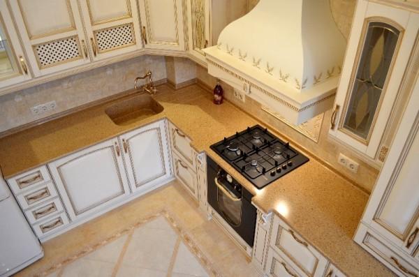 Заказать Столешницы и мойки на кухню в Москве - Фото 30