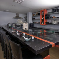Заказать Столешницы и мойки на кухню в Москве - Фото 74