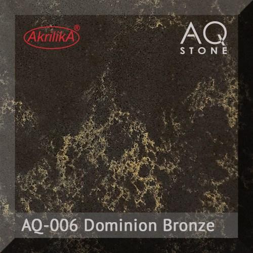 Aq 006 Dominion Bronze