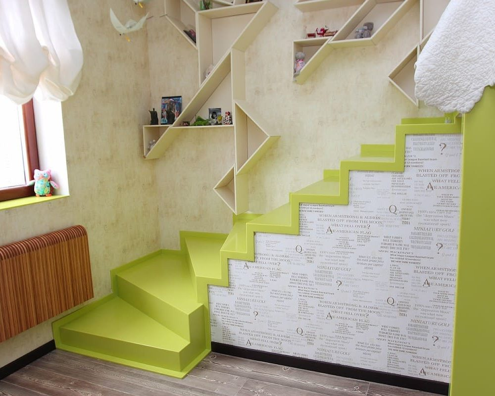 Заказать Лестницы в Москве - Фото 12