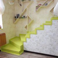 Заказать Лестницы в Москве - Фото 25