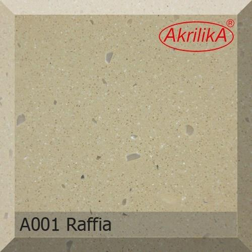 A001 Raffia