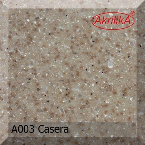A003 Casera