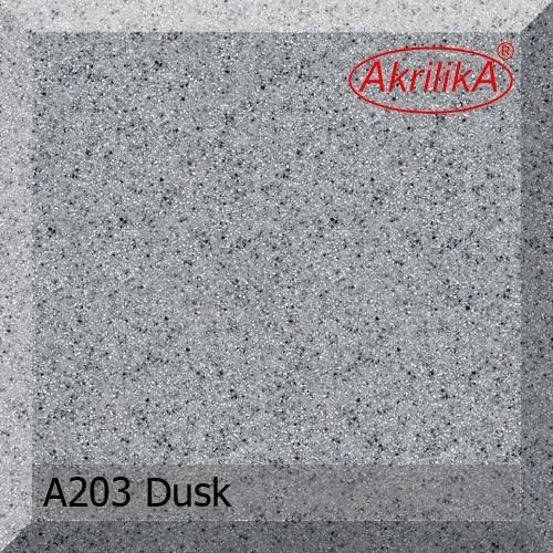 A203 Dusk