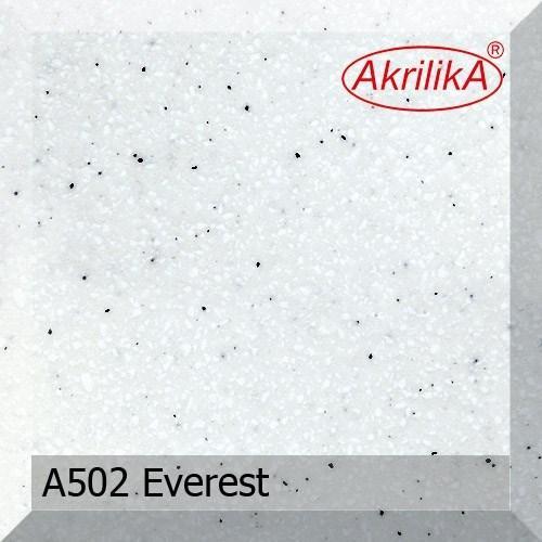 A502 Everest