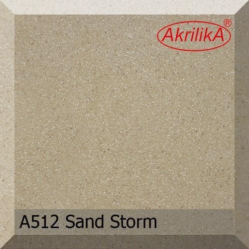 A512 Sand Storm