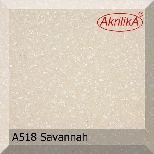 A518 Savannah