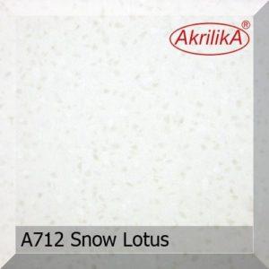 A712 Snow Lotus