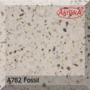 A782 Fossil