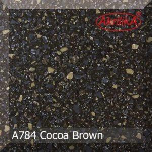 A784 Cocoa Brown