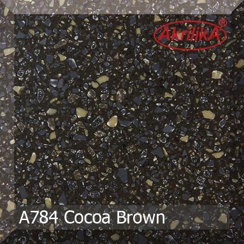 A784 Cocoa Brown