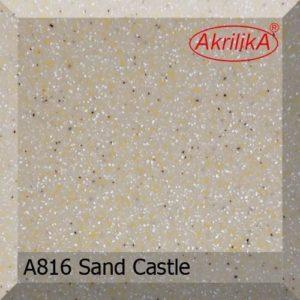 A816 Sand Castle