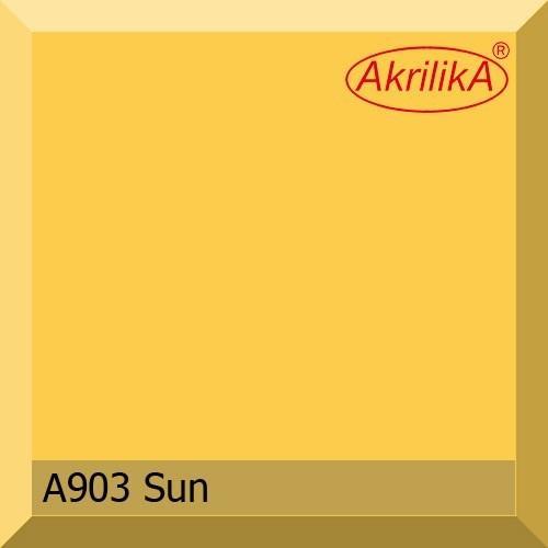 A903 Sun