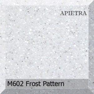 M602 Frost Pattern
