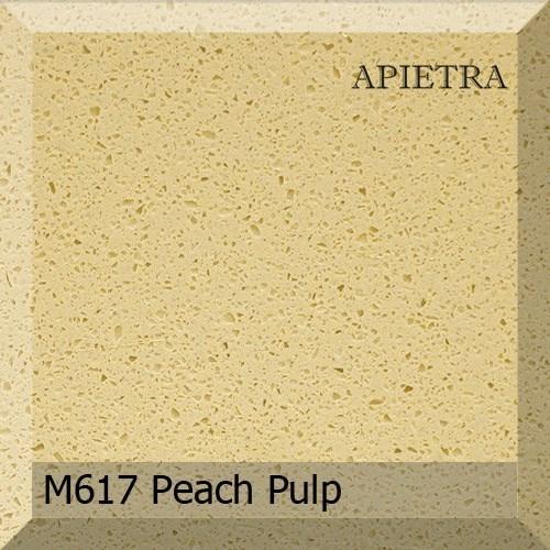 M617 Peach Pulp