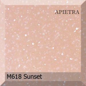 M618 Sunset