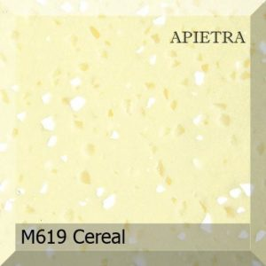 M619 Cereal