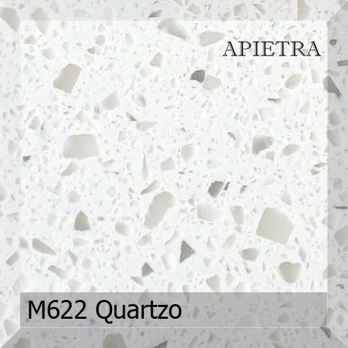 M622 Quartzo