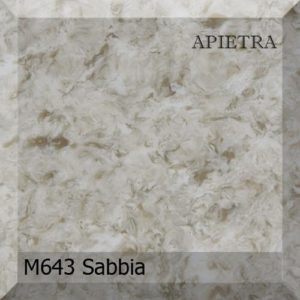 M643 Sabbia