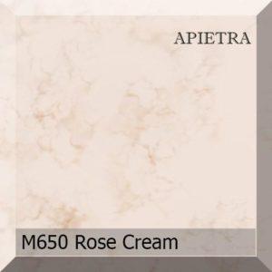 M650 Rose Cream