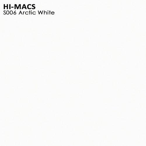 S006 Arctic White