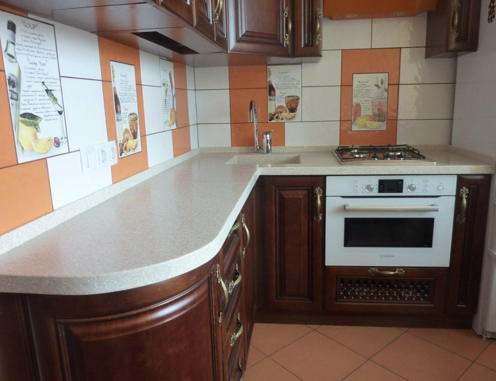 Заказать Столешницы и мойки на кухню в Москве - Фото 26