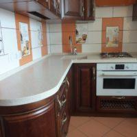 Заказать Столешницы и мойки на кухню в Москве - Фото 35