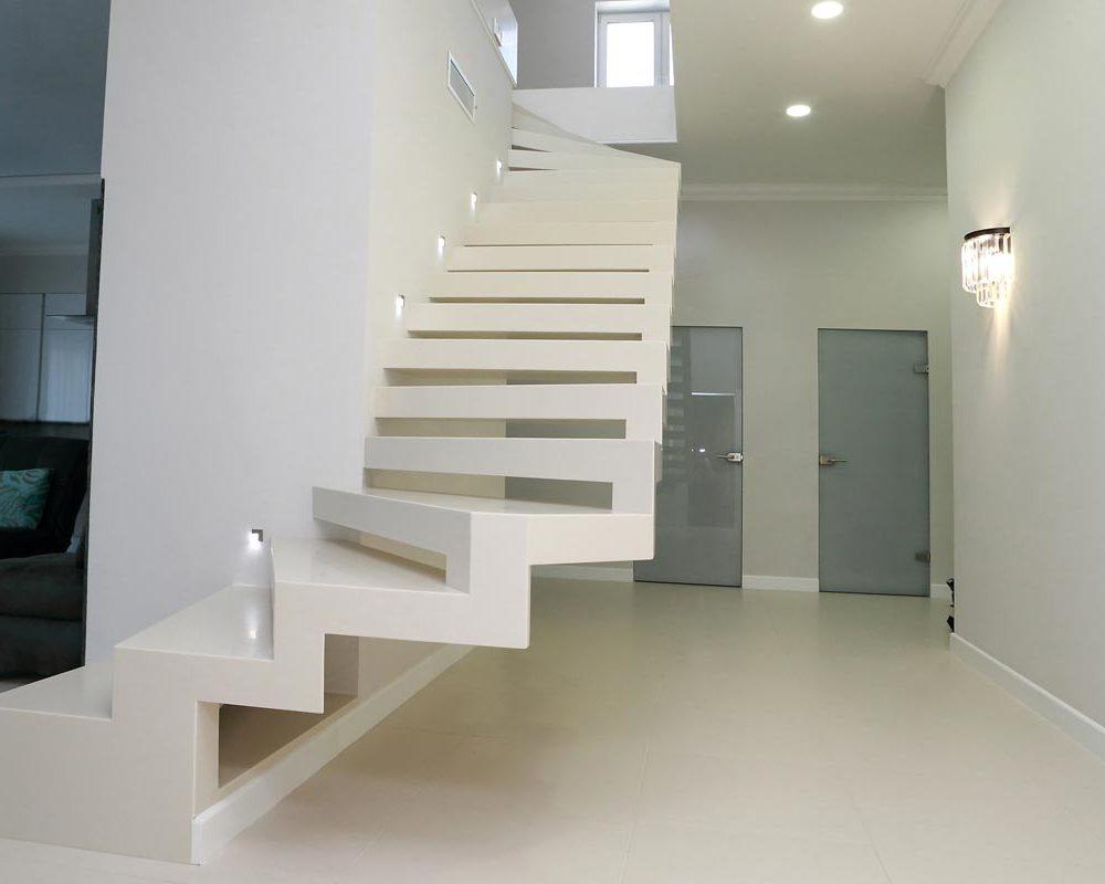 Заказать Лестницы в Москве - Фото 15