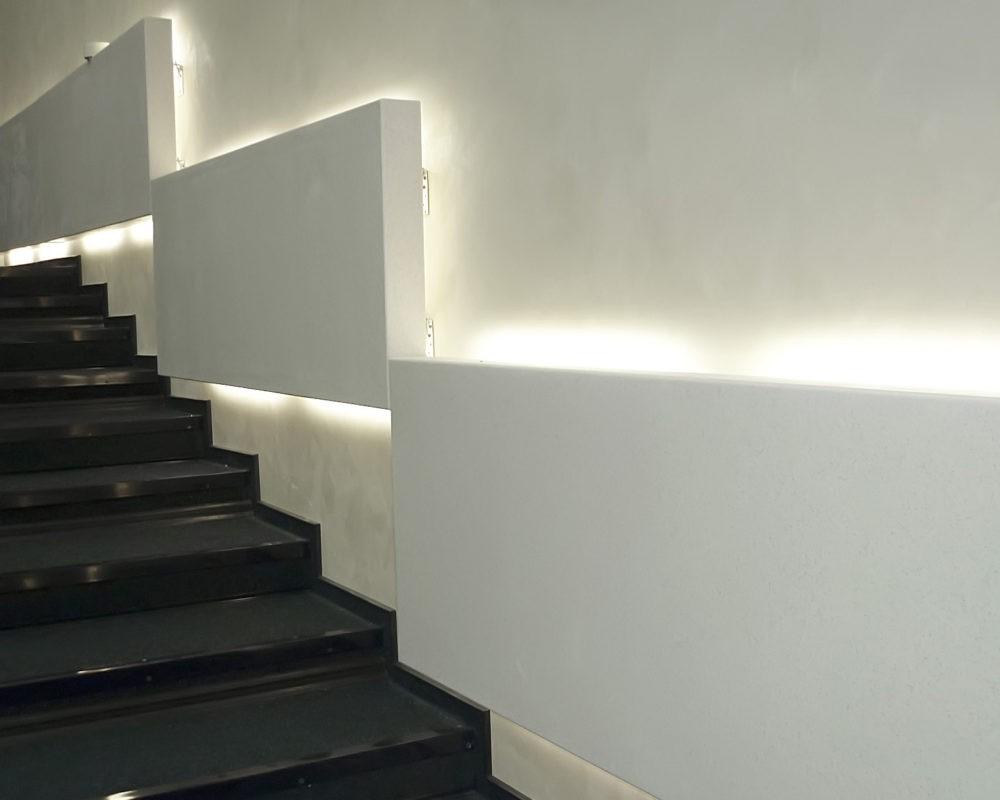 Заказать Лестницы в Москве - Фото 16