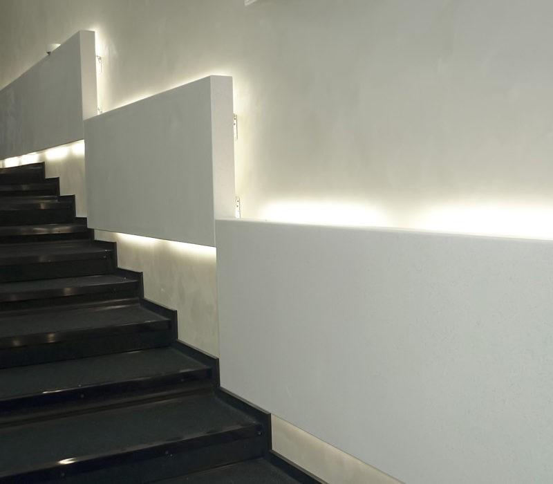 Заказать Лестницы в Москве - Фото 7