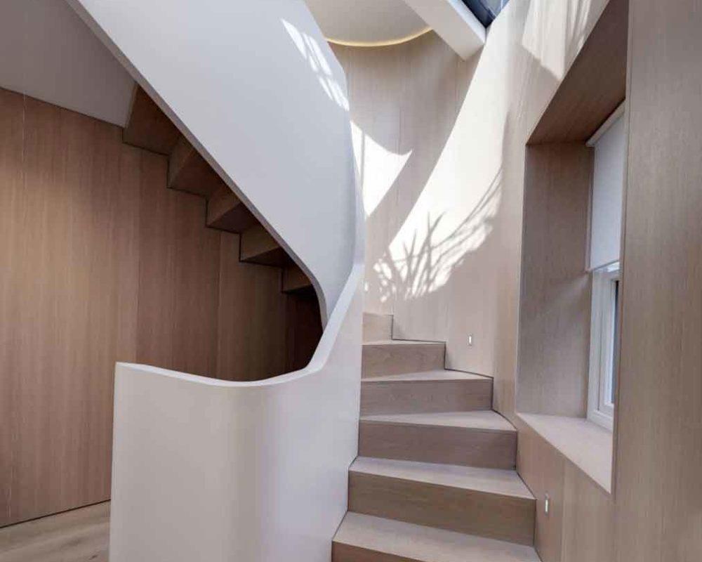 Заказать Лестницы в Москве - Фото 17