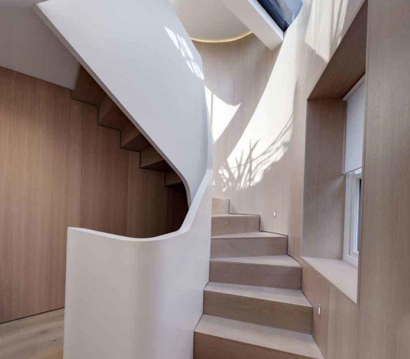 Заказать Лестницы в Москве - Фото 5
