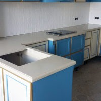 Заказать Столешницы и мойки на кухню в Москве - Фото 32