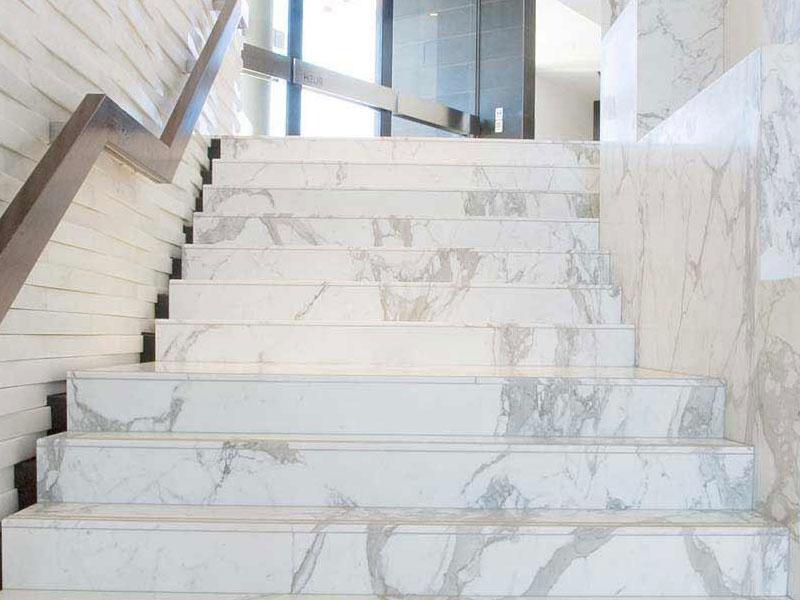 Заказать Лестницы и ступени в Москве - Фото 5
