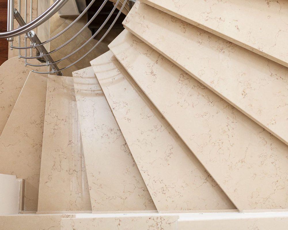 Заказать Лестницы и ступени в Москве - Фото 16