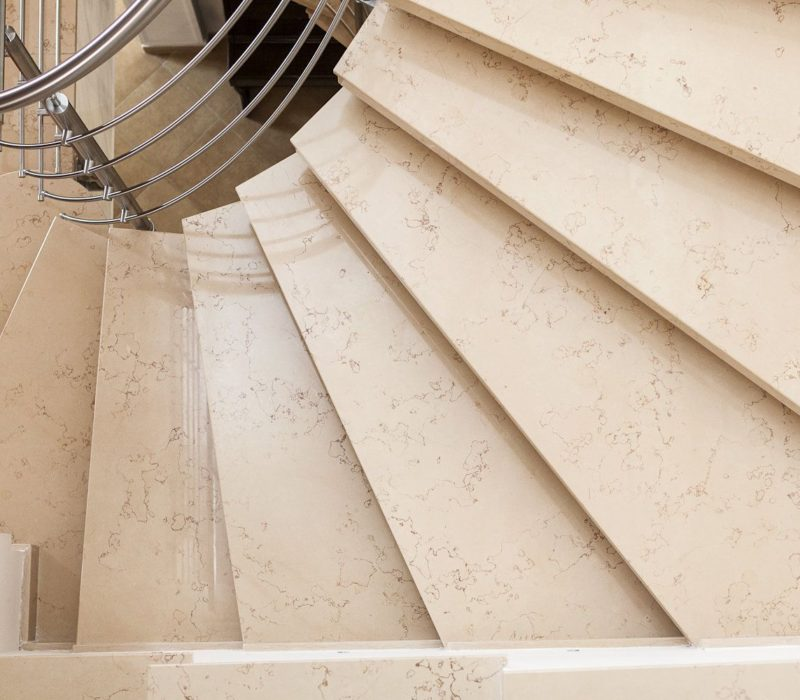 Заказать Лестницы и ступени в Москве - Фото 4