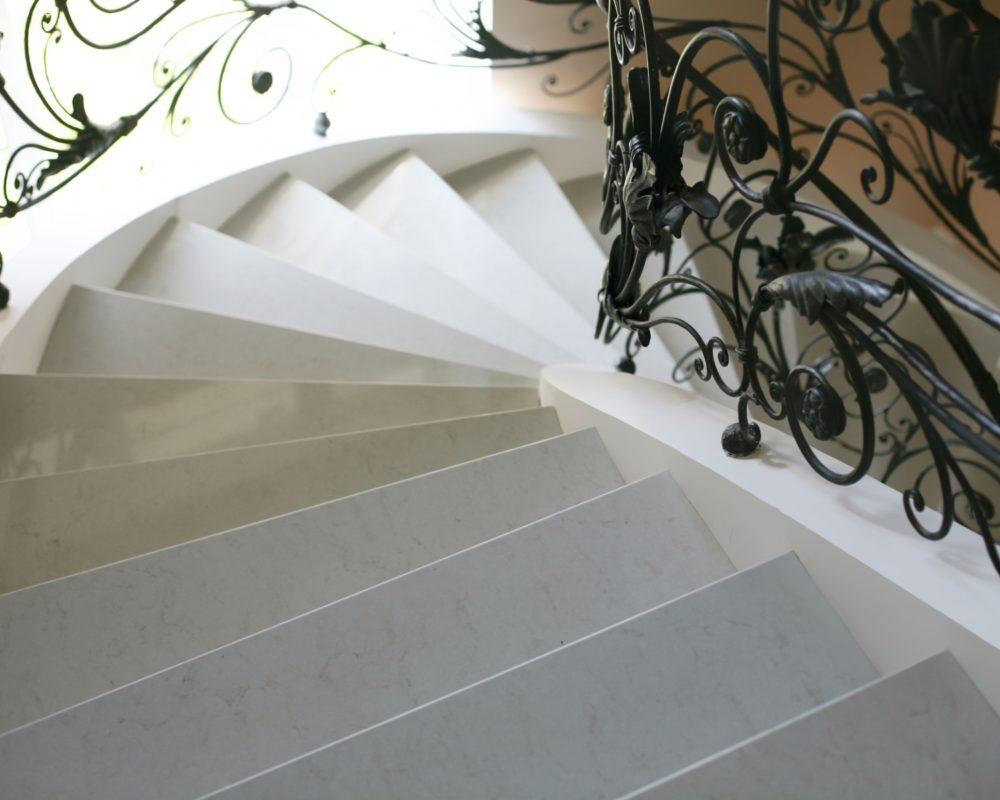 Заказать Лестницы в Москве - Фото 18