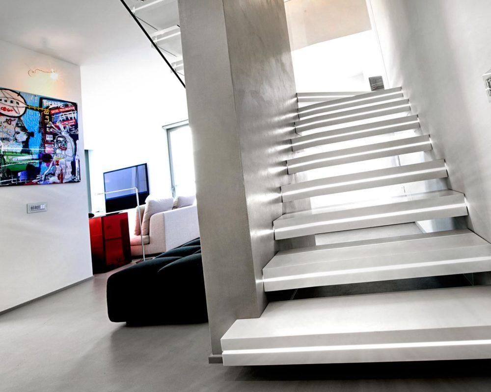 Заказать Лестницы в Москве - Фото 24