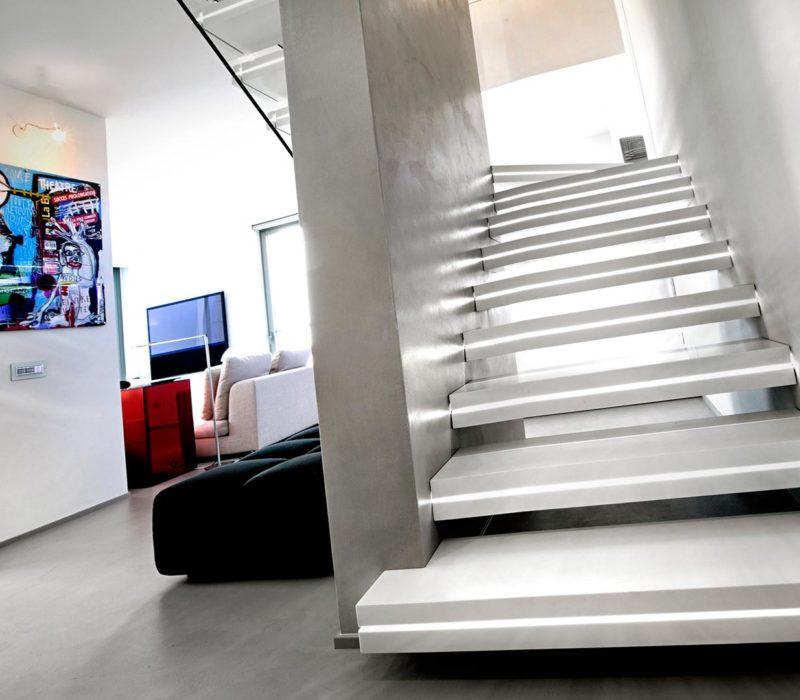 Заказать Лестницы в Москве - Фото 6