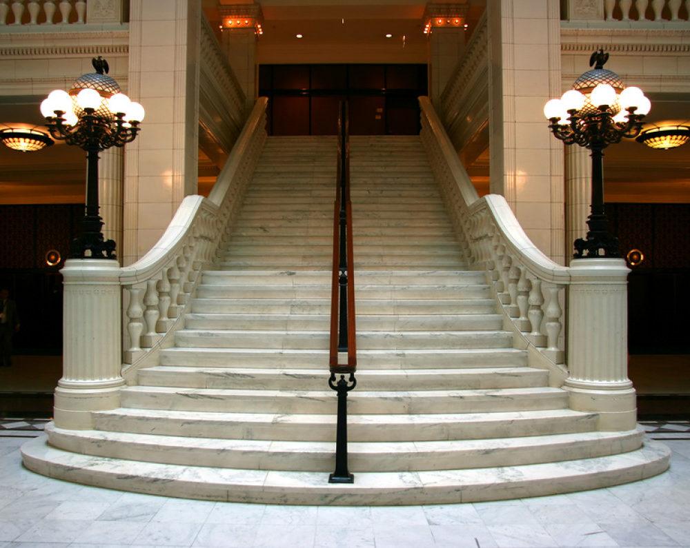 Заказать Лестницы и ступени в Москве - Фото 23