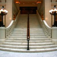 Заказать Лестницы и ступени в Москве - Фото 28
