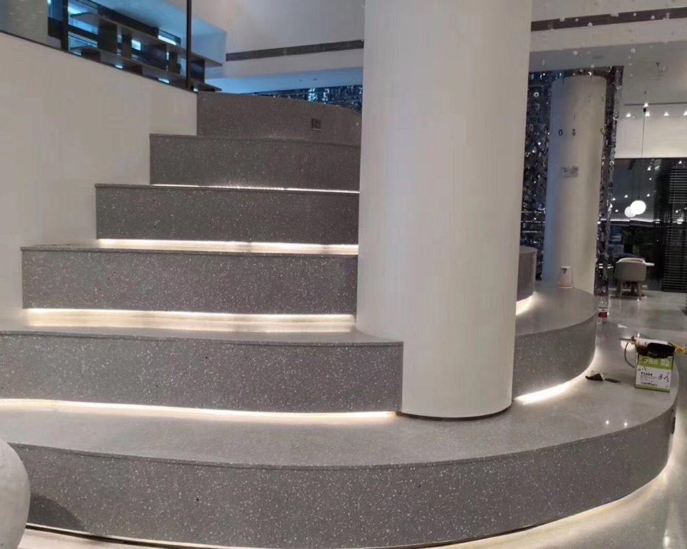 Заказать Лестницы и ступени в Москве - Фото 24