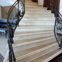 Заказать Лестницы и ступени в Москве - Фото 30