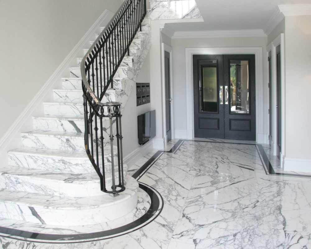 Заказать Лестницы и ступени в Москве - Фото 21