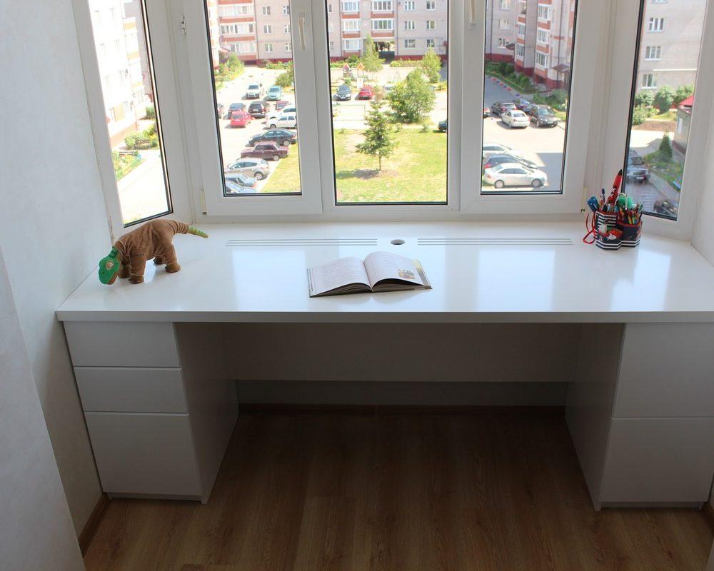 Заказать Подоконники в Москве - Фото 84