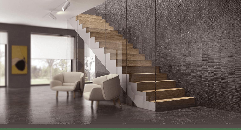 Заказать Лестницы и ступени в Москве - Фото 2